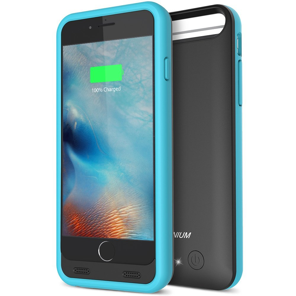 Top 10 Best Battery Case for Your New iPhone 6, 6s