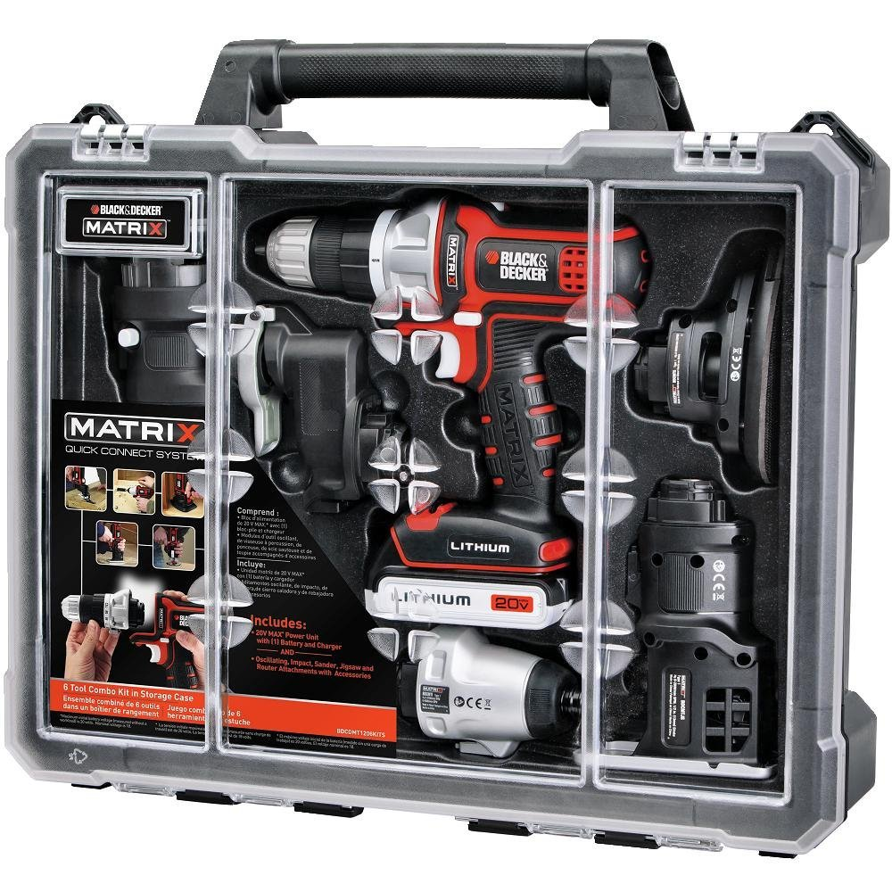 Top 10 Best Power Tools for Father