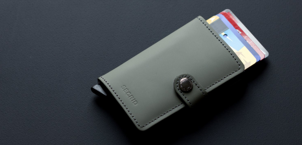 10 Best Slim Wallets