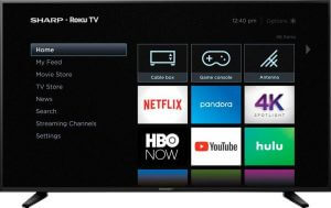 Top 10 Best 4K Ultra HD Smart LED TV Reviews