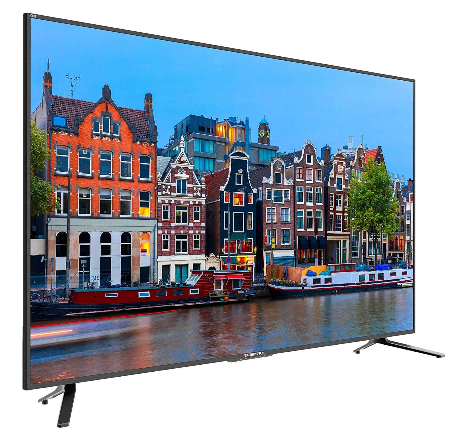 Top 10 Best 4K Ultra HD Smart LED TV Reviews-9