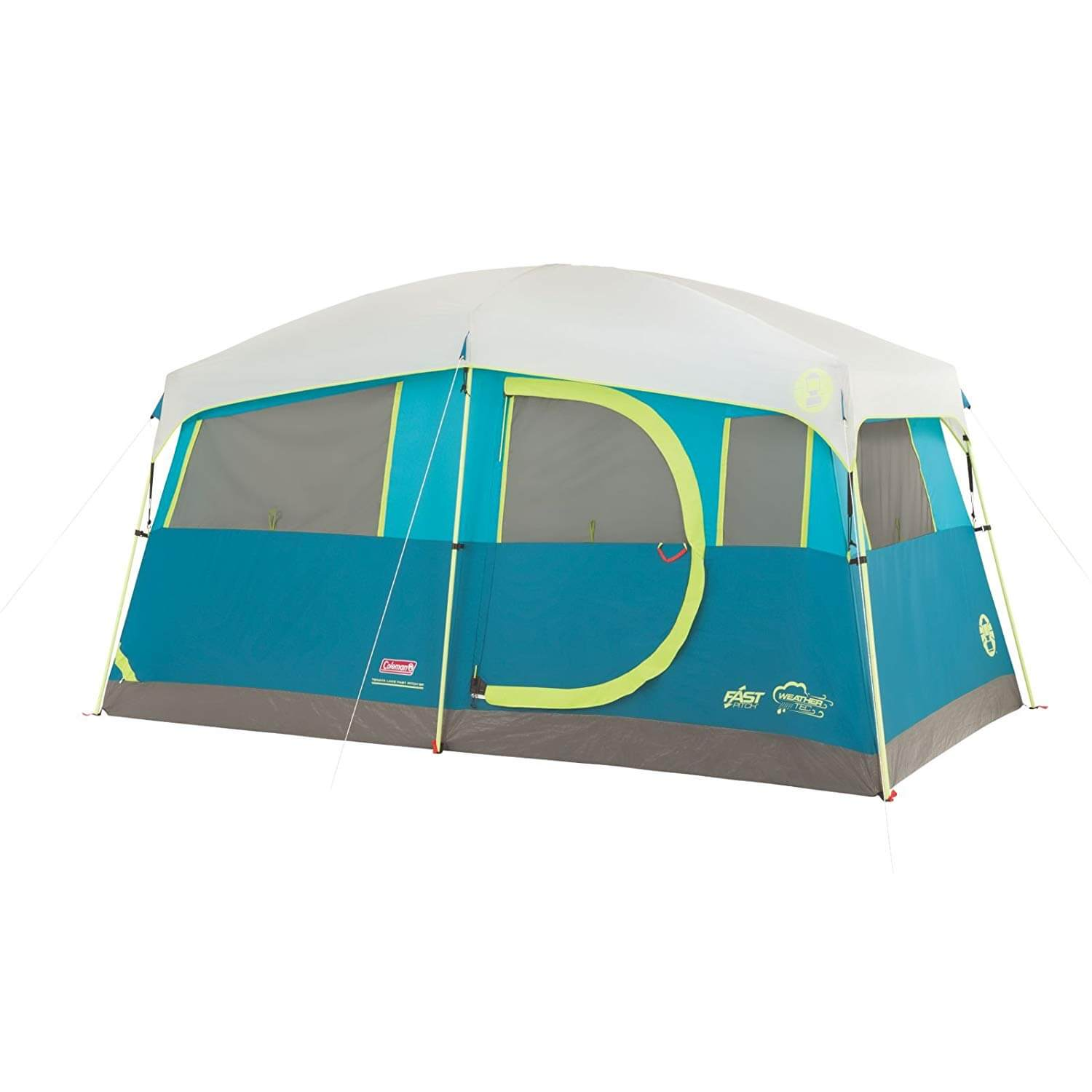 Top 10 Best Family Tents Review-5