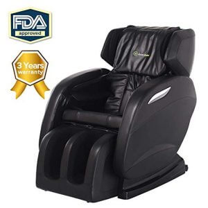 Top 10 Best Full Body Air Massage Chairs Review
