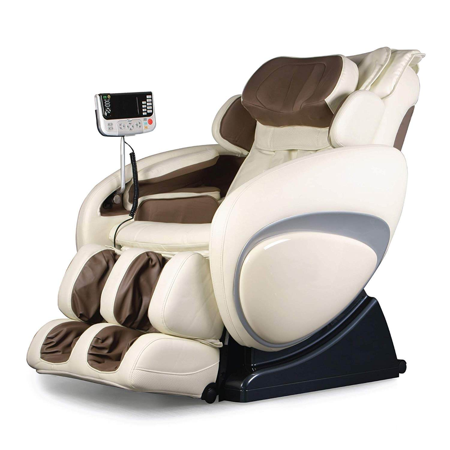 Top 10 Best Full Body Air Massage Chairs Review-8
