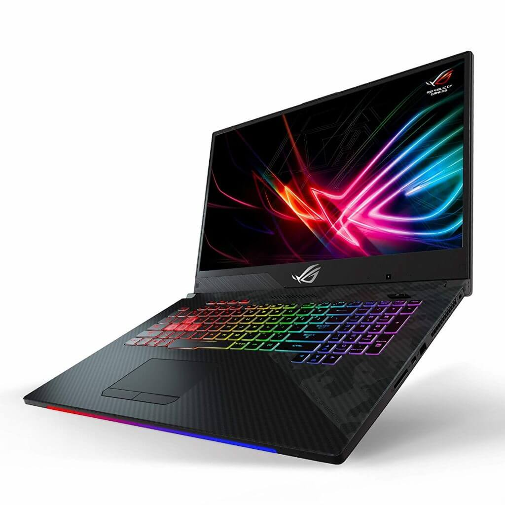 Top 10 Best Gaming Laptops Review