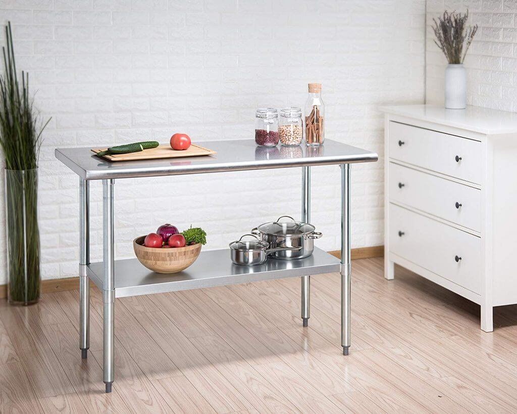 Top 10 Best Kitchen Tables Review