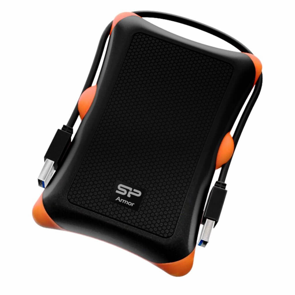 Top 10 Best Portable External Hard Drives Review