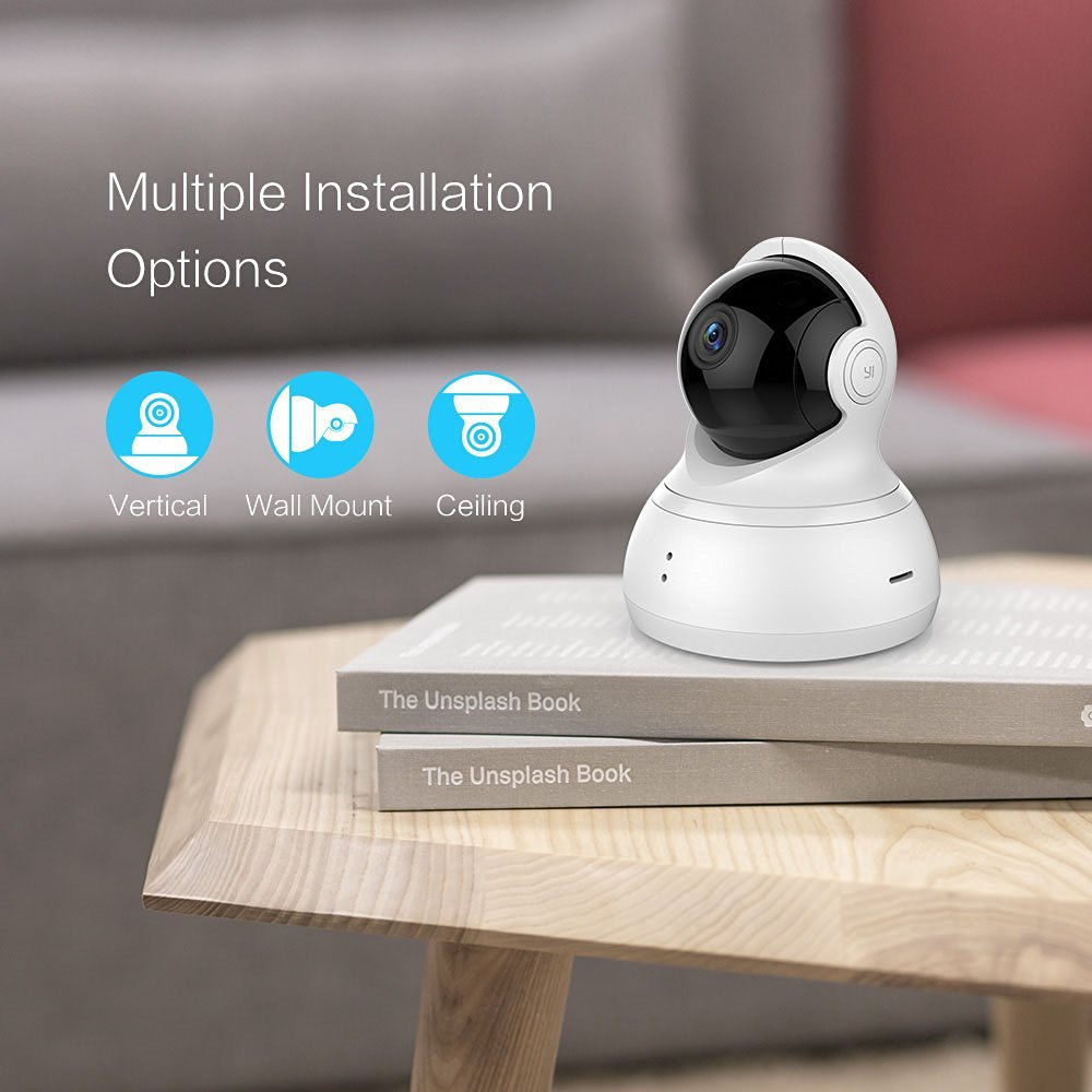 Top 10 Smart Security Camera