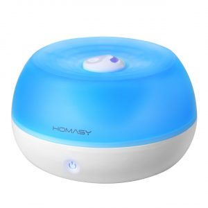 10 Best Warm And Cool Mist Humidifier Brands