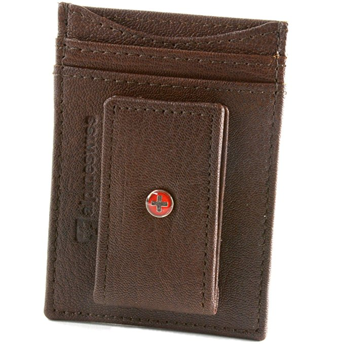 5 Best And Cheap Leather Wallet Brands For Men