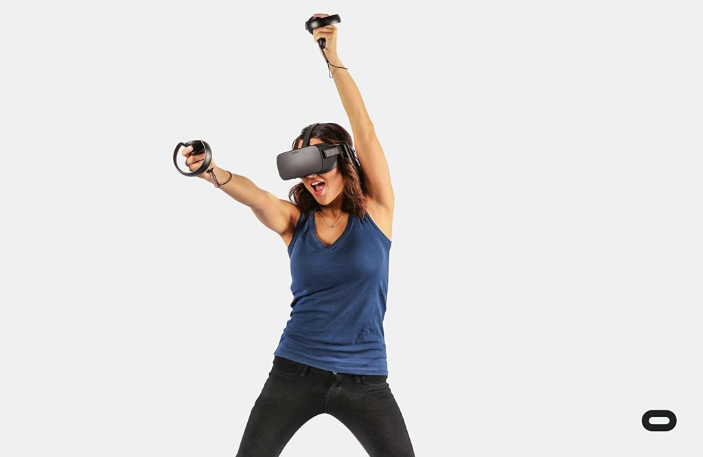 The Best Virtual Reality Experience With Oculus Touch 2016