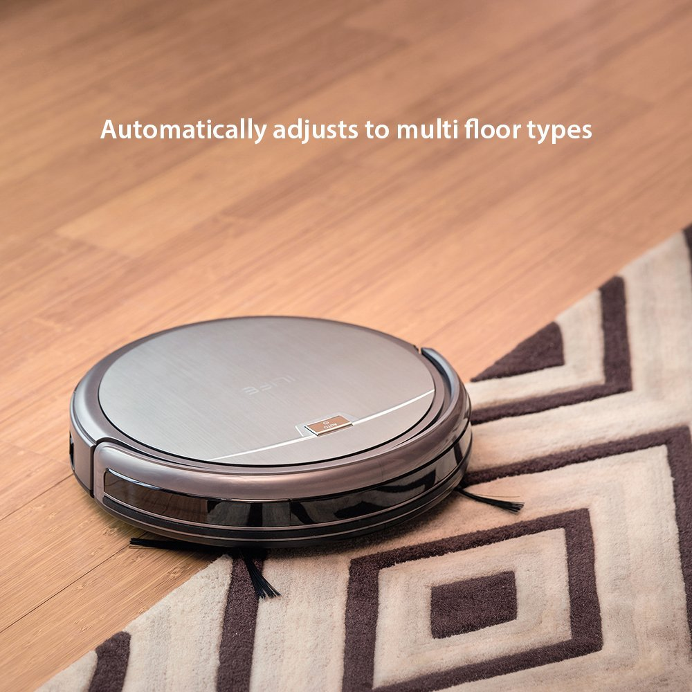 Top Best Robot Vacuum Cleaner Reviews