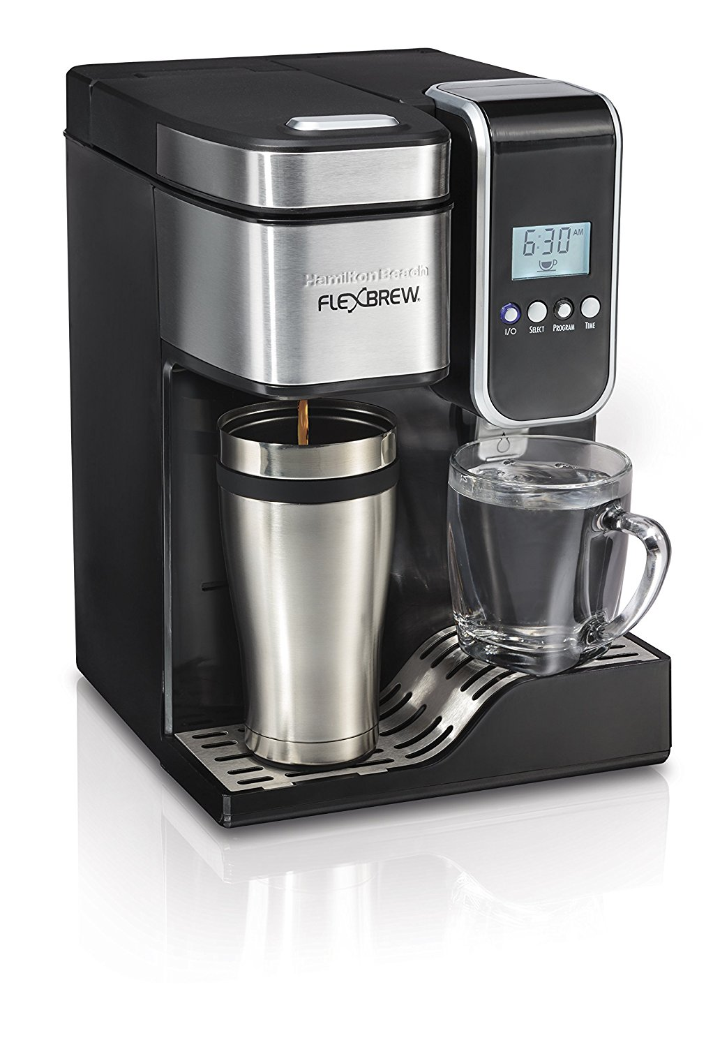 Good Coffee Makers Home Use : Top 10 Best Coffee Maker For Home and Office - BestReviewy.com