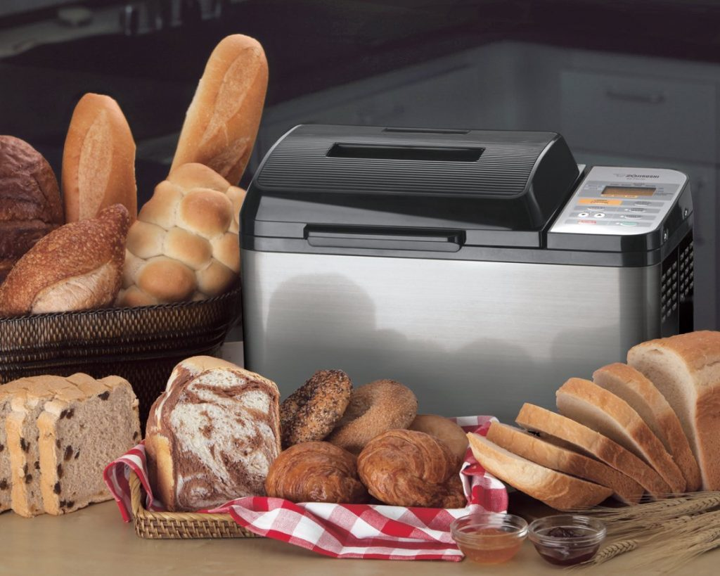 Breadmaker Machine
