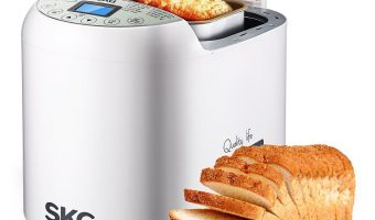 Top 10 Breadmaker Machine For Homemade