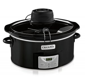Slow Cooker Reviews