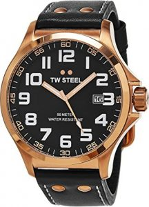 Top 10 Best Man Leather Watches