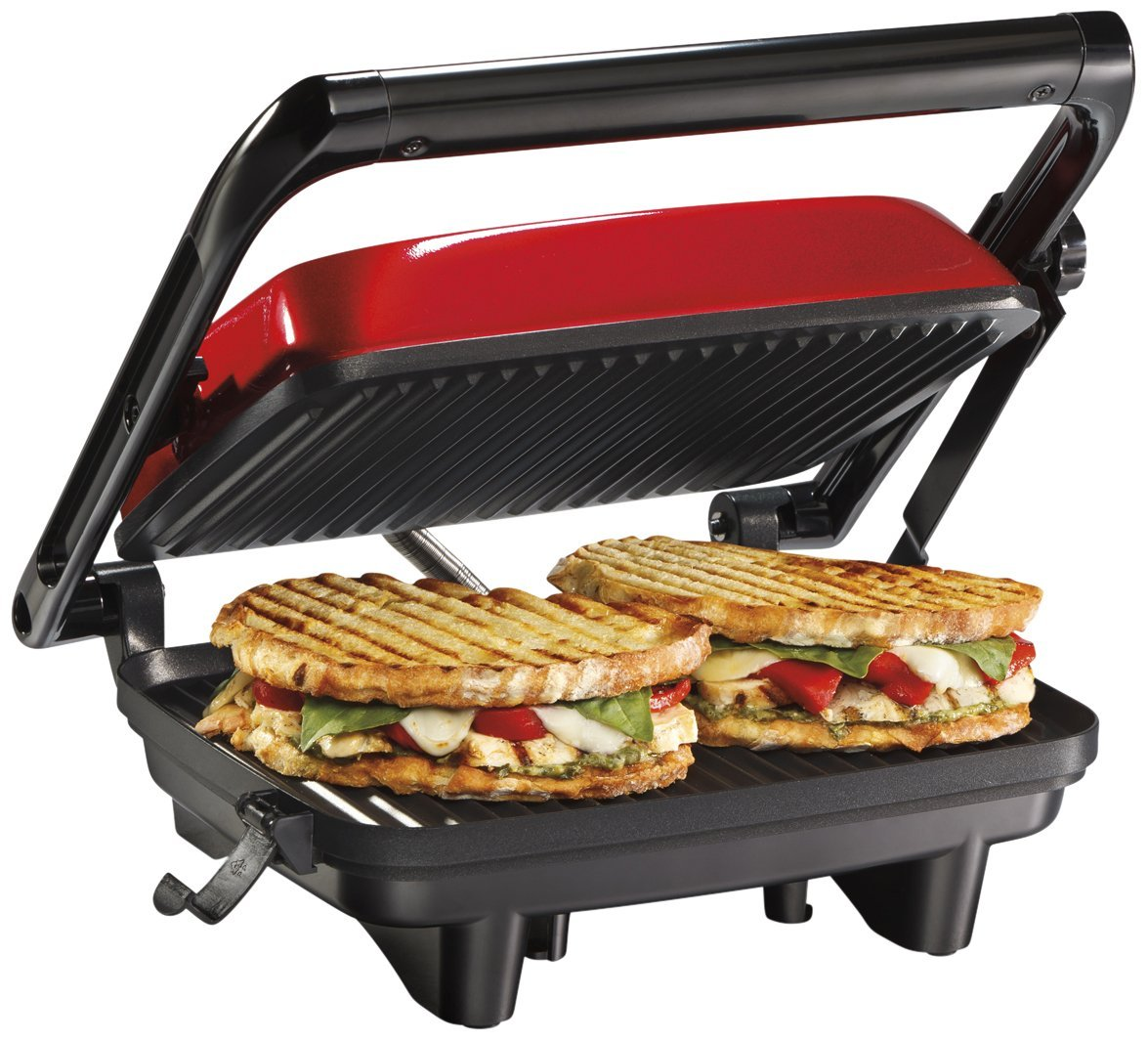 Top 10 Best Panini Sandwich Makers 4
