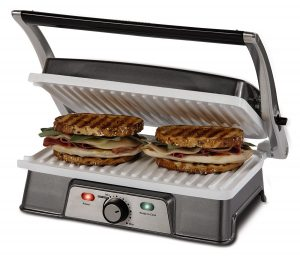 Top 10 Best Panini Sandwich Makers