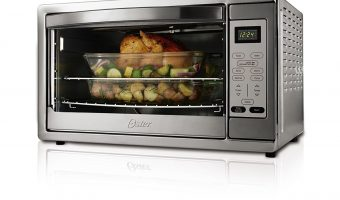 Top 10 Best Convection Toaster Oven Reviews