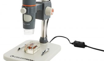 Top 10 Best USB Microscopes
