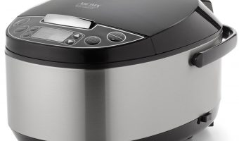 Top 10 Rice Cooker Best Reviews Of The Year