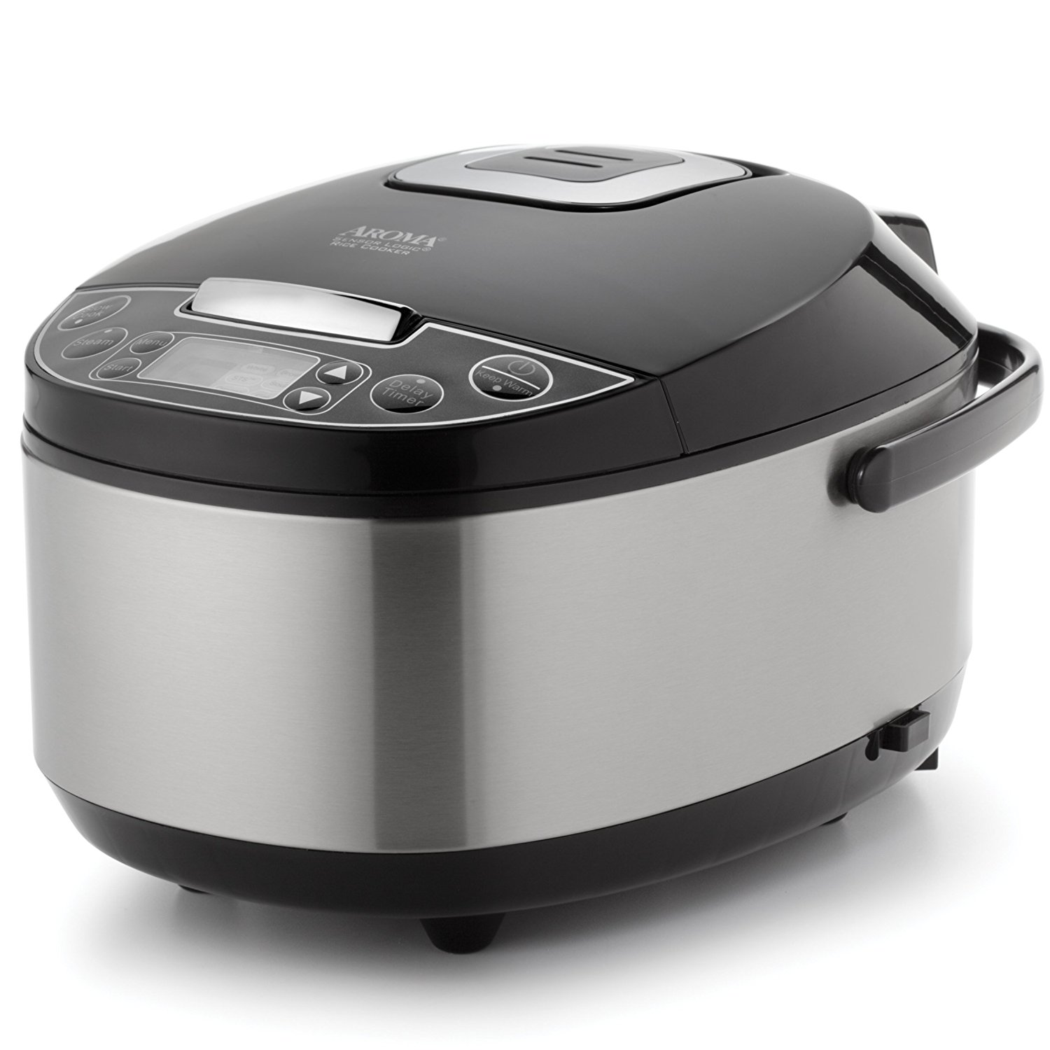 Top 10 Best Rice Cooker Reviews Of The Year 9