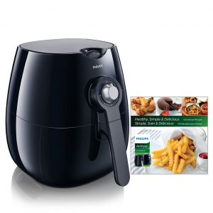 Top 10 Best Deep Fryers - Fat Fryer and Frying Oil Review 2017