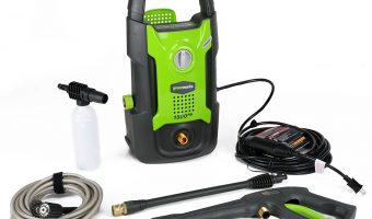 Top 10 Best Hight Pressure Washer Review For Cleaning Services