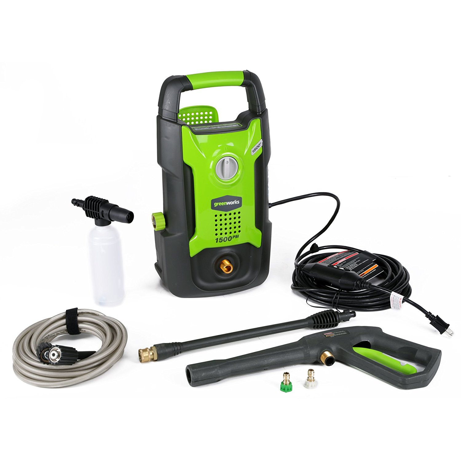 Top 10 Best Hight Pressure Washer For Cleaning Services_2