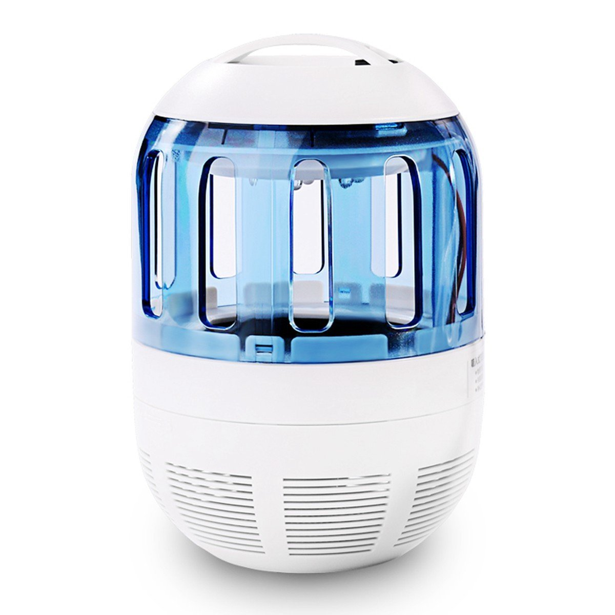 Top 10 Best Mosquito Killer Machines Review for Yard and Garden_2