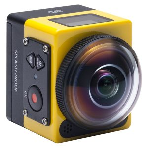 360 Degree Camera for Traveling Top 10 Best Reviews