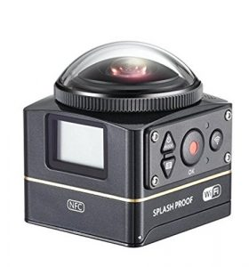 Best 360 Degree Camera