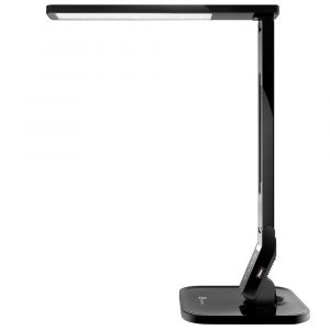 Fabulous Top Best Led Desk Lamps Reviews 2018 Bestreviewy Com Home Interior And Landscaping Elinuenasavecom