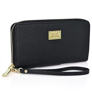 best women leather wallets
