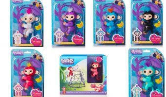 Top 5 Fingerlings For Your Lovely Kids