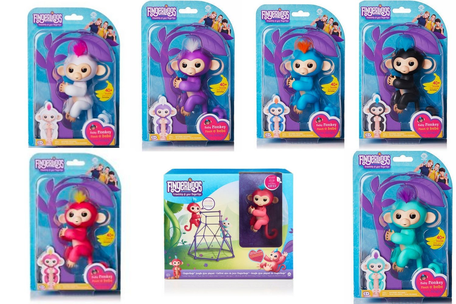 Top 5 Fingerlings For You Lovely Kids_5