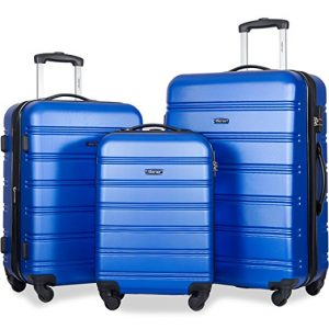 Luggage Travel Bag Suitcase
