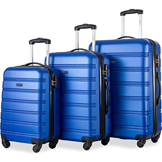 Best Luggage Travel Bag Suitcase_11