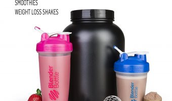 Top 10 Best Travel Water Bottle | Blender Bottle Original Reviews