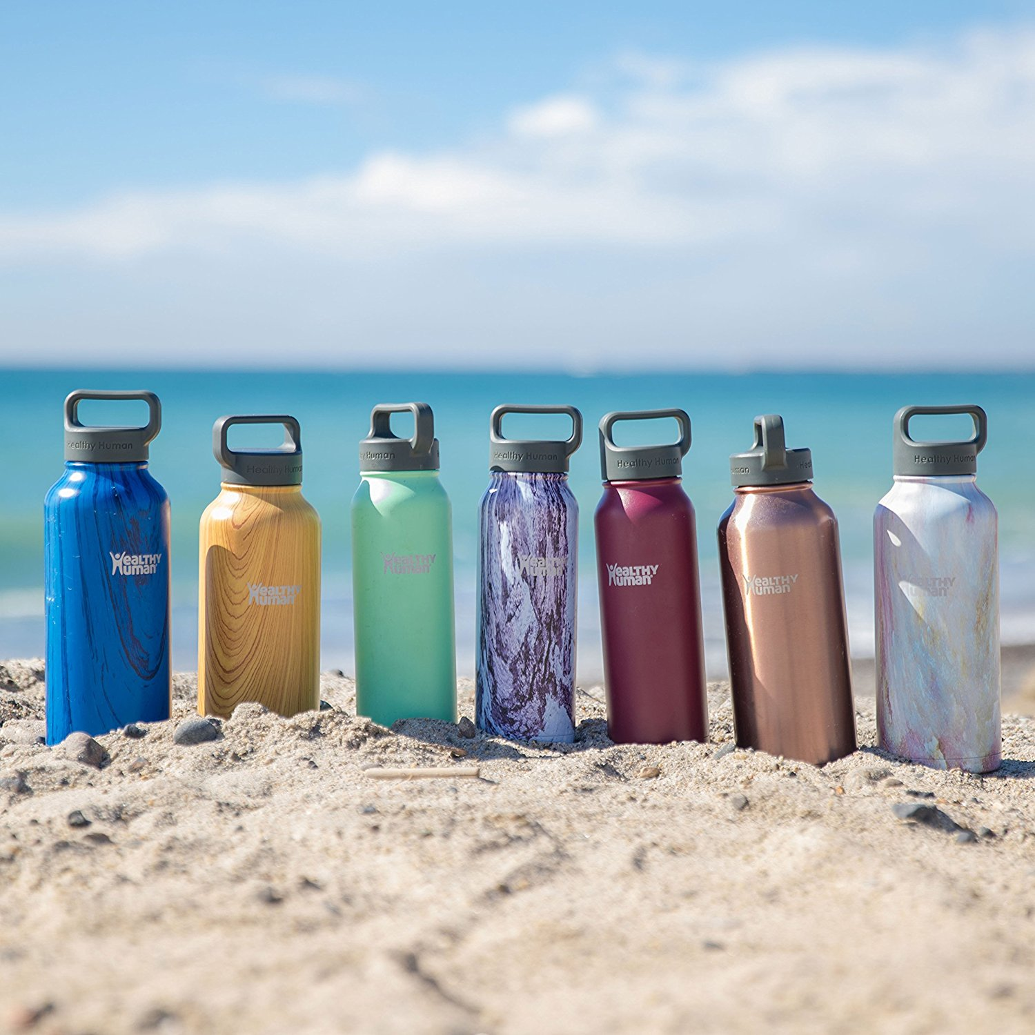 Best Travel Water Bottle