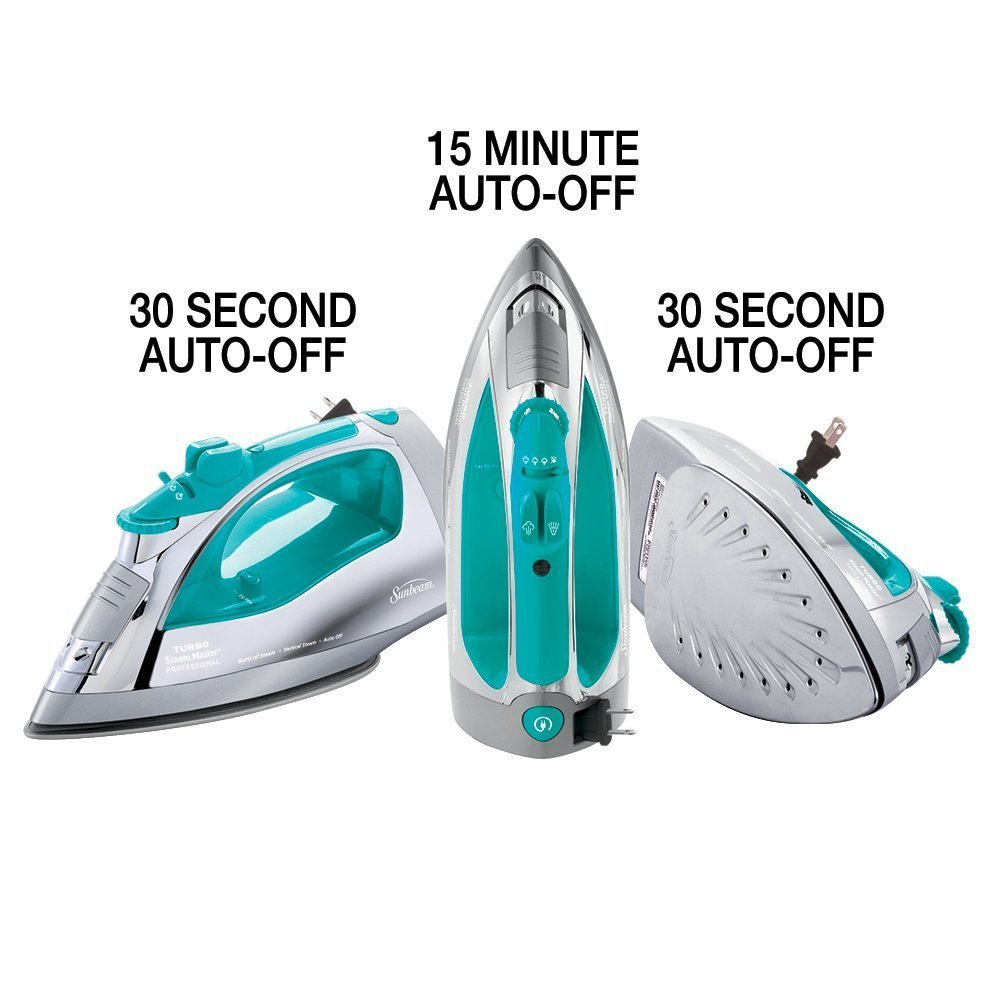 Top Best Steam Compact Irons_1