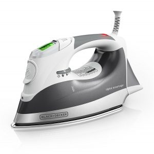 Top Best Steam Compact Irons