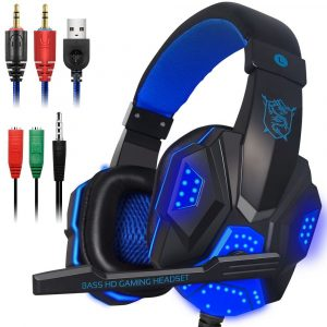 Best Gaming Headset Reviews