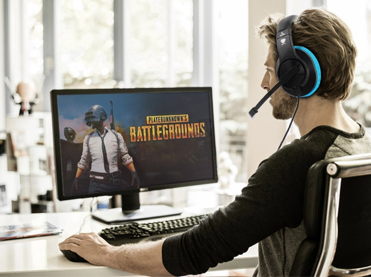 Best Gaming Headset Reviews-9