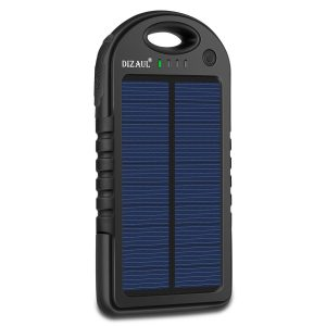 Top Best Solar Charger
