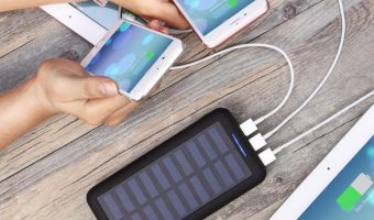 Top 10 Best Solar Charger