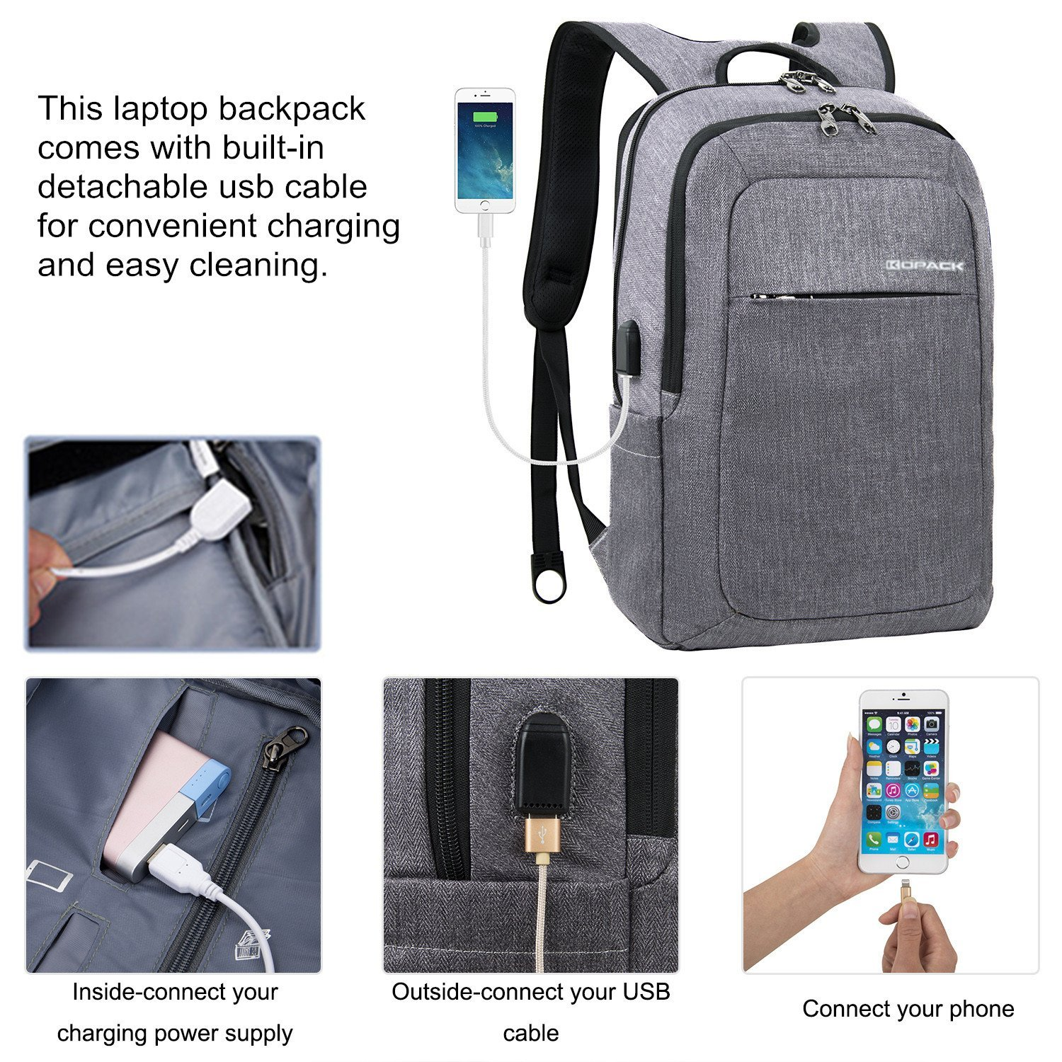 Best Waterproof Traveling Backpack