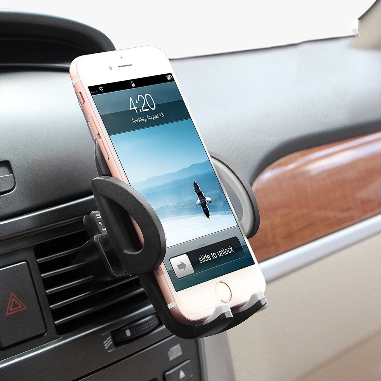 Top 10 Best Car Phone Holder-10