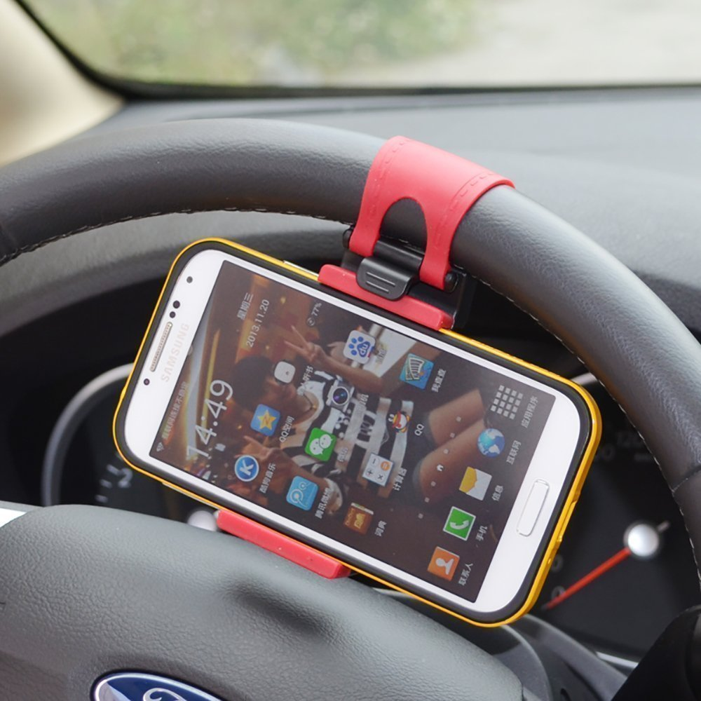Best Car Phone Holder